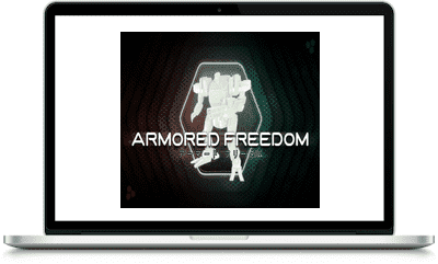 Armored Freedom 1.01 Full Version