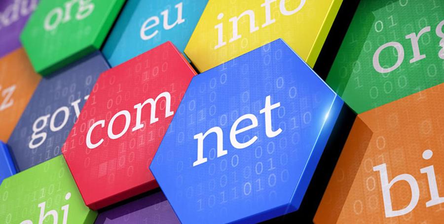 Nama Domain terkenal keren dan sejarah Domain