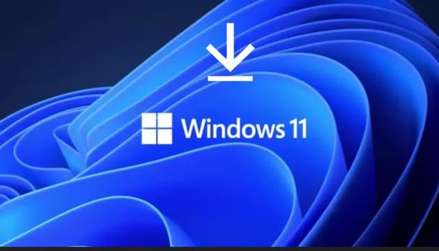رابط تحميل او تنزيل ويندوز 11 Windows  الجديد 2021