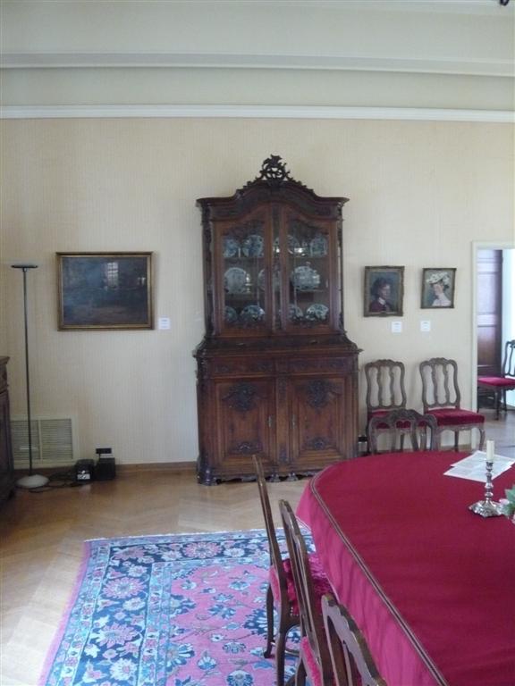 PATRICK DAMIAENS: Het Spaans Gouvernement Museum (Maastricht, NL)