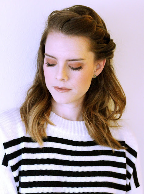Bronze Makeup Trends