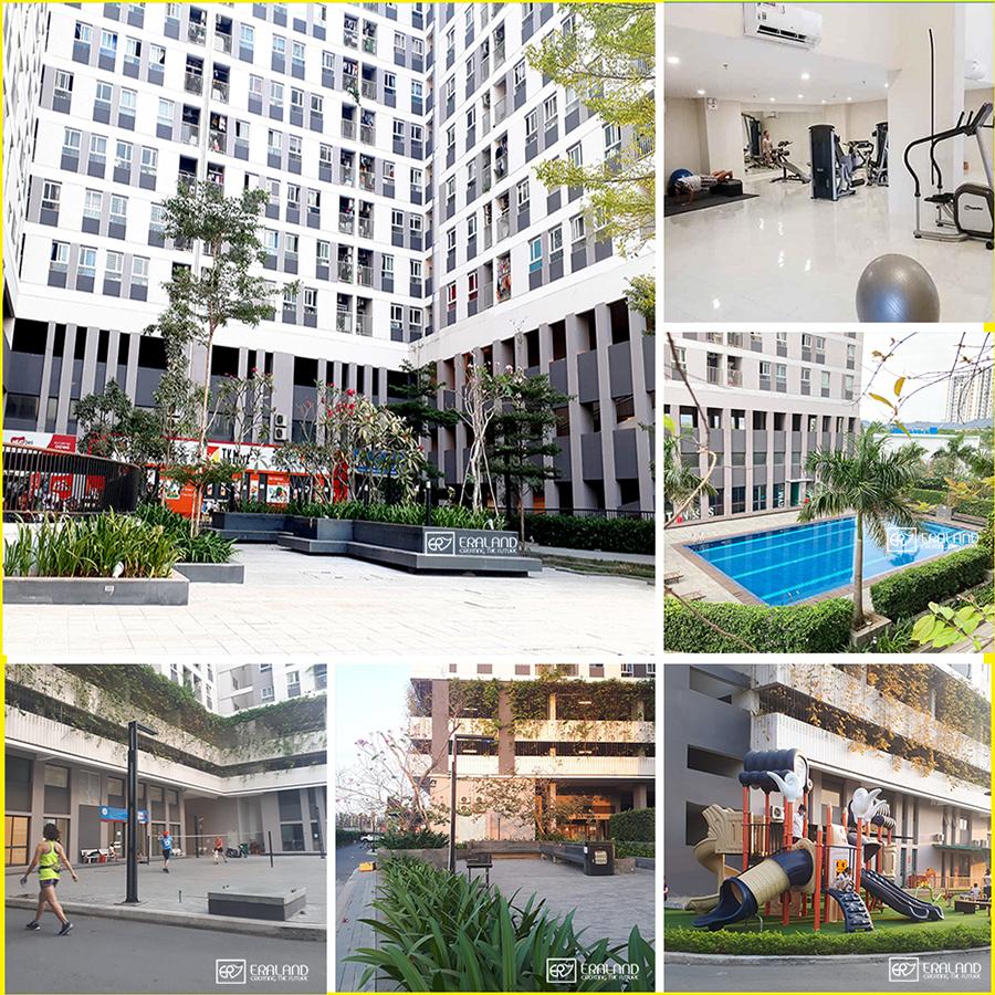 Chuyển nhượng – cho thuê căn hộ Quận 9 giá tốt nhất thị trường
