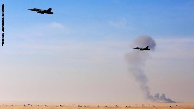 الجيش الكويتي ينفي استخدام قواعده في الضربة الأمريكية ضد قاسم سليماني