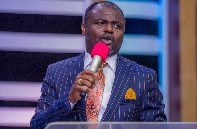 'You don't have sense' - Pastor Damina Slams Young Men Planning To Spend ₦2m On Their Wedding