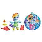 My Little Pony Smashin Fashion G4.5 Brushables Ponies