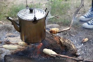Chá australiano