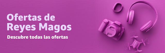 ¡Ofertas 27-12 Amazon! Mejores Ofertas de Reyes Magos