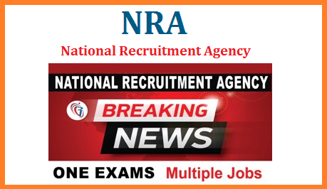 Union cabinet has decided to Form National Recruitment Agency NRA in the country to look after every recruitment for Government of India. Under the Leadership of Shri Narenda Modi held Union Cabinet meeting and approved to form NRA and also decided to conduct Common Eligibility Test CET and its merit will be considered for three years for any Central Govt Recruitment, Minister Shri Javadekar said. The central government of India has taken another crucial decision on Recruitment to be happened. The Union Cabinet has approved the formation of a National Recruitment Agency (NRA). Union Minister Prakash Javadekar said the agency would help in organizing joint entry for various Central government jobs. He added on the decisions taken at the Union Cabinet meeting on Wednesday chaired by Prime Minister Narendra Modi. Prakash Javadekar described the decision to set up a 'National Recruitment Agency' as a milestone in the history of independent India. The National Recruitment Agency  that undertake the job creation in India