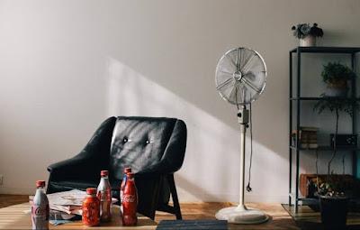 تخفيظ الحرارة في المنزل من دون التكييف