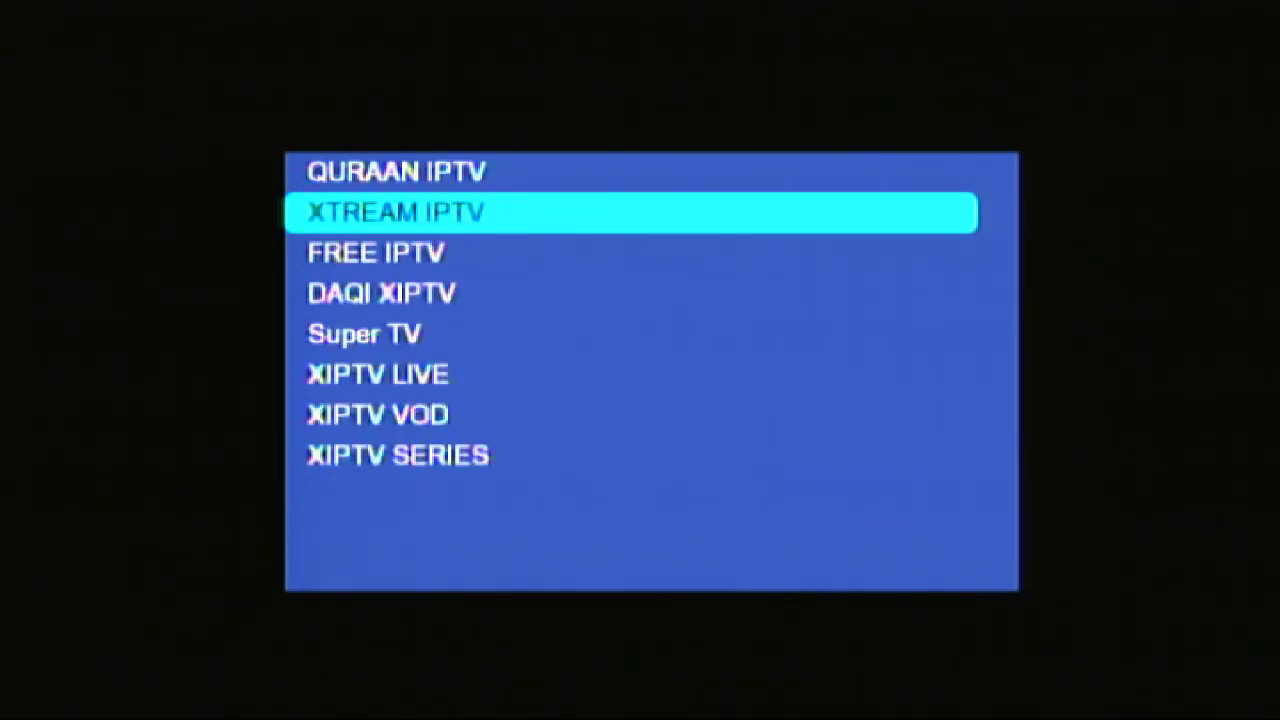 IPTV FEATURE IN SUNPLUS 1506TV CLAN 8007 NEW SOFTWARE 2021