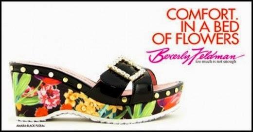Beverly Feldman Comfort in a Bed of Flowers