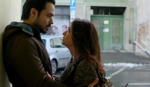 'Lo Maan Liya' from 'Raaz Reboot', a must in your playlist.