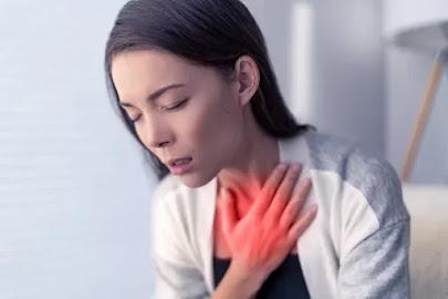 सांस की तकलीफ का इलाज कैसे करें
