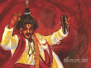 मराठी भारुडांच्या विषयी माहिती | Marathi Bharud Information in Marathi