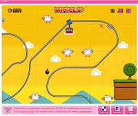 Check out #Skywire by #Nitrome! #Miniclip