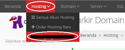 Cara Menambahkan Domain Baru ke cPanel Hosting (Addon Domain)