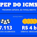 PEP do ICMS vai até 15/12 e já ultrapassa R$ 4 bilhões em débitos negociados