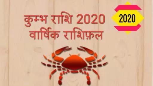 कर्क राशि 2020 सटीक वार्षिक राशिफ़ल| Kark Rashi| Cancer Horoscope 2020