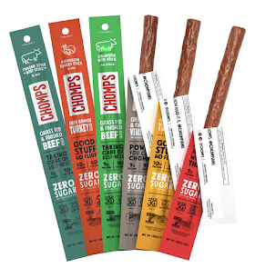 My Fav Meat Stick - Click to Buy