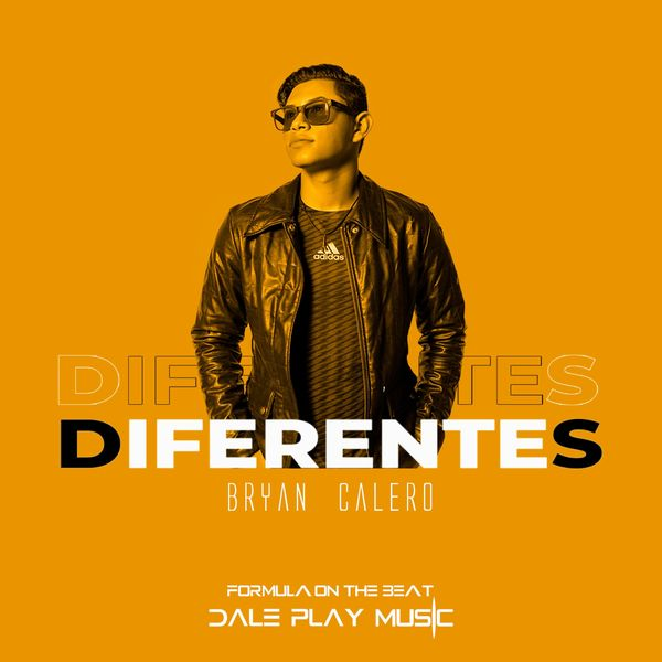 Bryan Calero – Diferentes 2021 (Exclusivo WC)