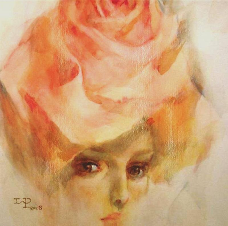 Lyben Pashkulski 1939 - Bulgarian painter - Tutt'Art@