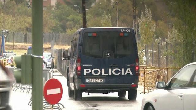 España: Investigación por torturas en los CIEs