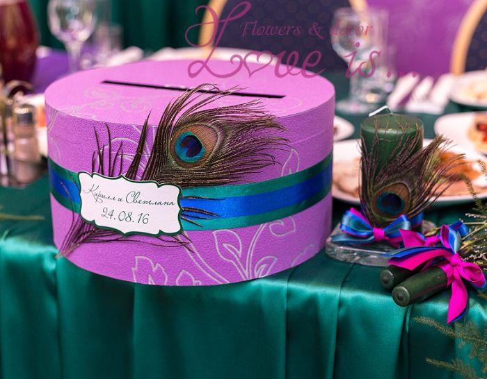 Справочник для невест: свадебные аксессуары 7