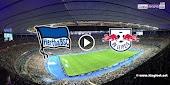 مشاهدة ملخص ونتيجة  مباراة لايبزيغ وهيرتا برلين بث مباشر اون لاين27-05-2020 كورة ستار