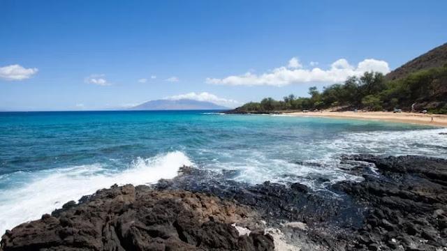 Little, Maui, Hawaii, USA