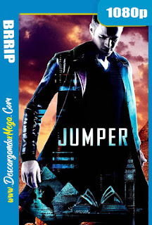 Jumper (2008) HD 1080p Latino-Ingles