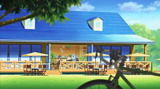 Shirokuma Cafe (2012) Episode 1-29 BD Subtitle Indonesia