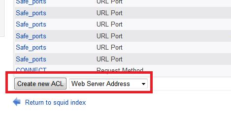 Tutorial Instal Squid Proxy pada VPS Ubuntu Centos Debian Fedora 32