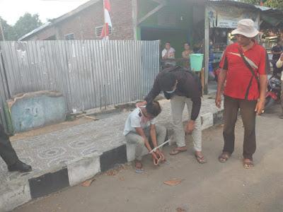 RS Ditangkap Polisi Dompu Karena Kasus Narkotika
