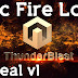After Effects Template - Epic Fire Logo v1