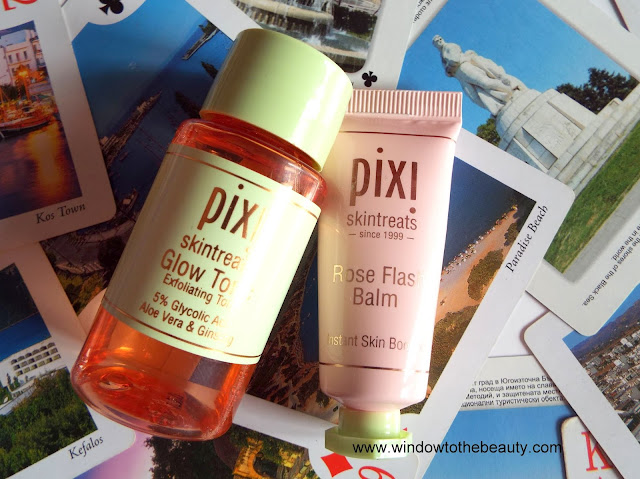 pixi travel size