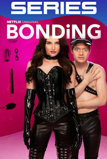 Bonding Temporada 2 Completa HD 1080p Latino