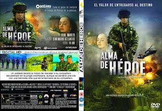 ALMA DE HEROE - 2019