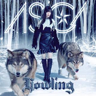 ASCA - Howling | Mahouka Koukou no Rettousei: Raihousha-hen Opening Theme Song