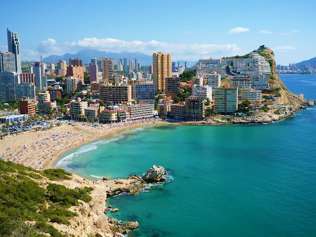 Apakah Anda Tahu 4 Kota Tepi Yang Terindah Di Dunia?