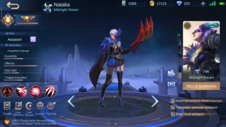 natalia ml