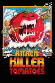 Attack of the Killer Tomatoes Online Filmovi sa prevodom