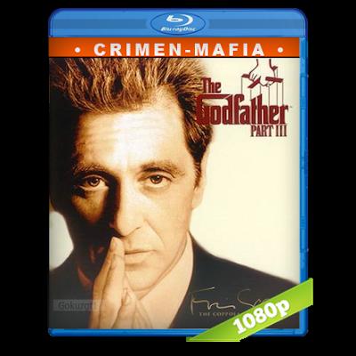 El Padrino Part 3 (1990) BRRip Full 1080p Audio Trial Latino-Castellano-Ingles 5.1