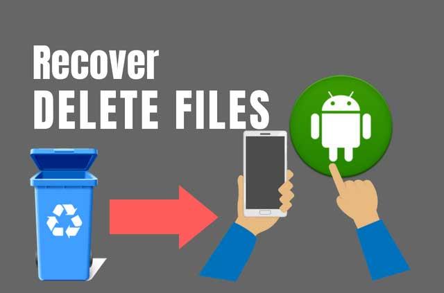 Cara Mengembalikan Data/File di Android yang Terhapus