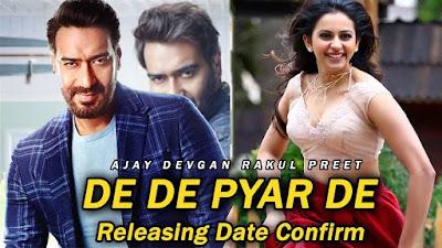 De De Pyar De_new movie 2019 with uptodatedaily