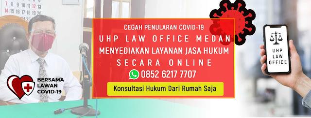 Kantor Pengacara di Medan Tuntungan Kota Medan