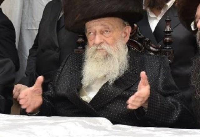 """שר וגדול נפל בישראל: הגאון הגדול רבי חיים מאיר הלוי וואזנער זצ""""ל"""