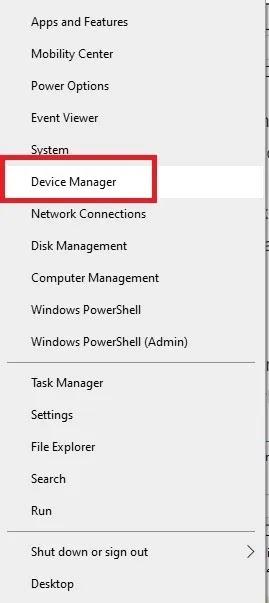 4 طرق سريعة لتعطيل لوحة المفاتيح في Windows 10 Device Manager