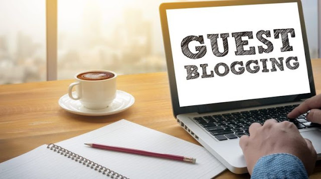Guest Posting Site