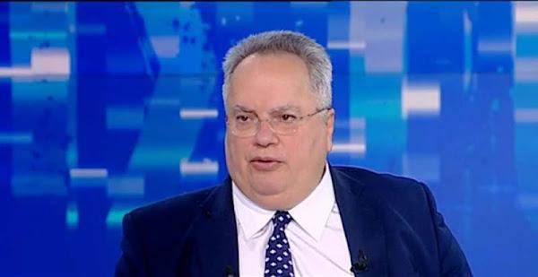 """Κοτζιάς: «Πολλοί στον ΣΥΡΙΖΑ ήθελαν να δώσουν το όνομα """"Μακεδονία"""" σκέτο στα Σκόπια»"""