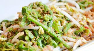 Resep Menu Masakan Vegetarian Praktis dan Lezat
